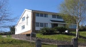 Church House Graigwen