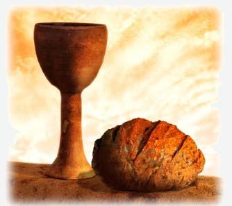 Evening Communion Liturgy ~ 27 September