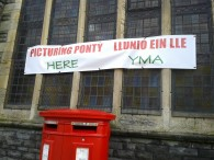 Picturing Ponty Banner