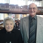 new members at St. David's Uniting Church