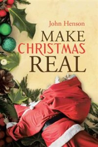 Make Christmas Real cover