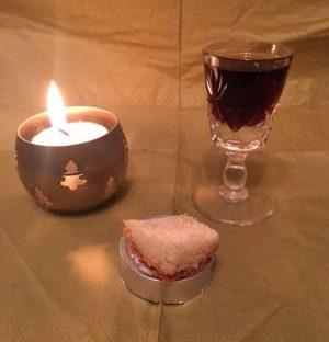 Advent Communion Liturgy
